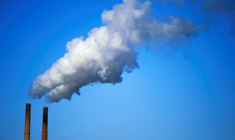 Portugal tem de Reduzir Emissões de CO2 em 3,1 por cento até 2012