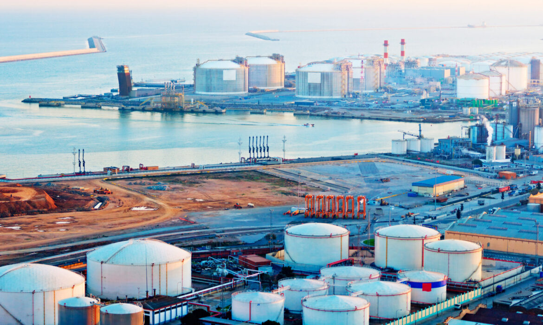 O que é Gás Natural Liquefeito (GNL)?