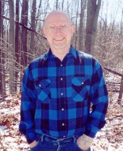 Dale Allen Pfeiffer