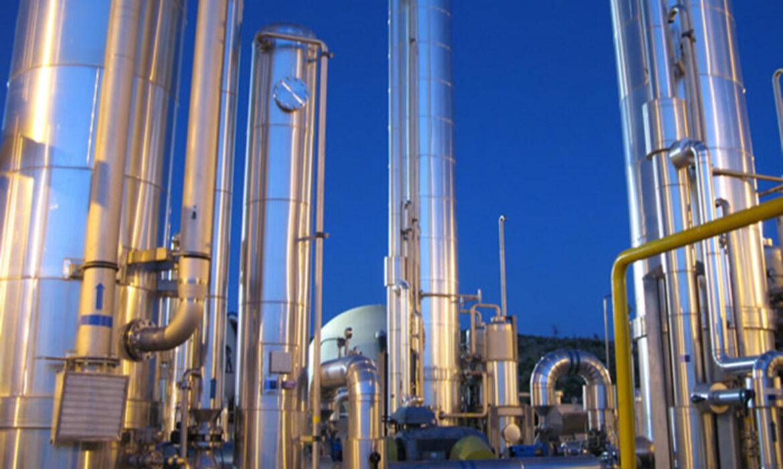 A Maior Estação de Biometano do Mundo