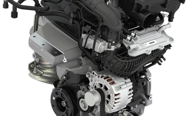 Volkswagen Anuncia Novo Motor de Gás Natural TGI 1.0