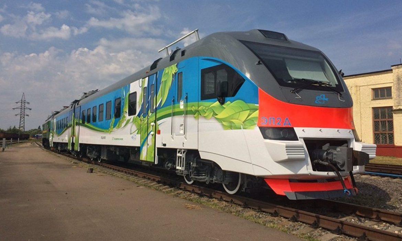 Ferrovias Russas constroem novas locomotivas movidas a GNL