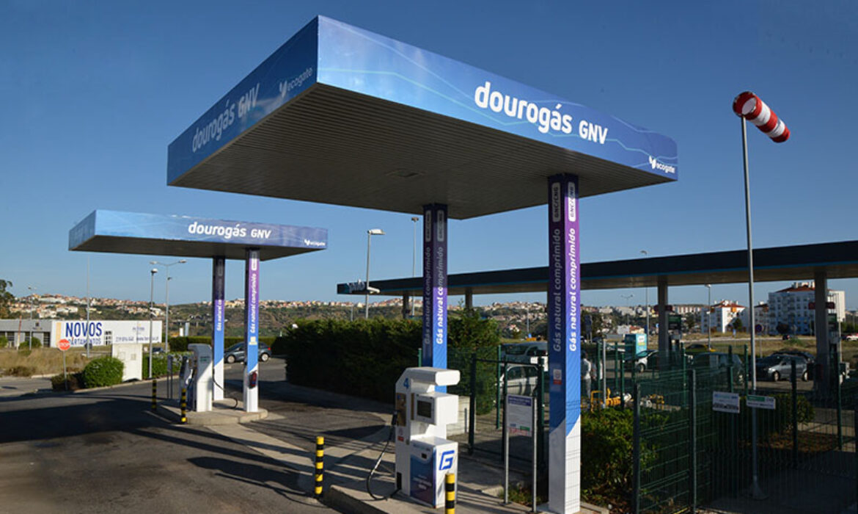 Dourogás GNV fornece Biometano para Veículos Pesados Pela Primeira Vez